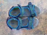Sandalen von Lurchi Gr 33