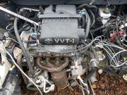 Toyota Yarris VTI Motor 2006