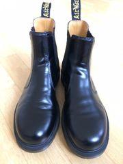 Doc Martens Chelsea Boots schwarz