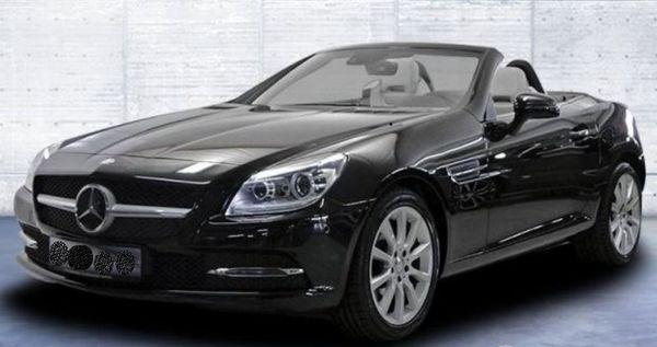 mercedes benz slk 200 9g tronic in ansbach mercedes cabrio roadster kaufen und verkaufen ber. Black Bedroom Furniture Sets. Home Design Ideas
