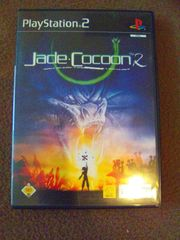 PS 2 Spiel Jade Cocoon