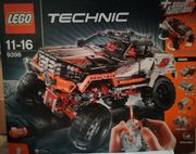 LEGO TECHNIC 9398 4x4 Offroader