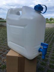 Wasserkanister 10 Liter
