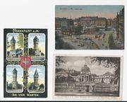 PK Hessen 1919 - 1927