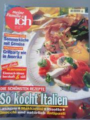 Zeitschriften Meine Familie und ich