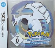 Pokemon SoulSilver Edition Nintendo DS