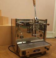 BOSCO Espressomaschine Handhebel
