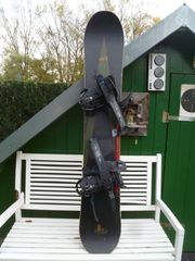 Verkaufe Snowboard