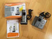 Set Siemens Gigaset SX455 ISDN