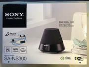 Sony Netzwerk-Speaker SA-NS300