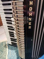 Akkordeon top Zustand zu verkaufen