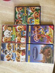 Kinderfilme DVDs