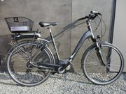 E-Bike Kettler wie neu