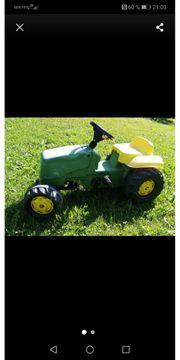 Traktor Gratis