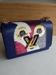 Atemberaubend schöne Louis Vuitton Twist
