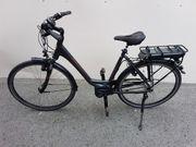 E-Bike Kalkhoff Agutta