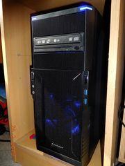 Allround PC - Phenom II X6