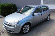 Opel Astra nur 101 260km