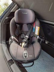 Reeborder --Auto-Kindersitz-