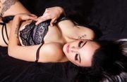 Hot girl Shirin zu Gast