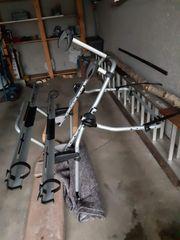Thule Fahrradheckträger ClipOn High 9105
