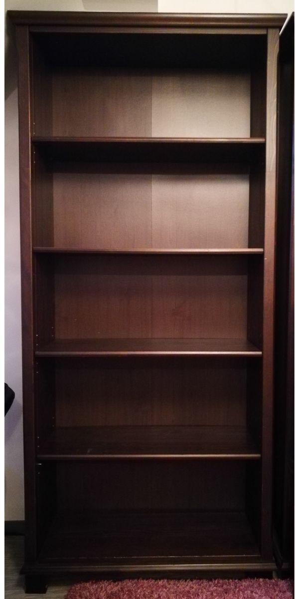 Ikea Markör Bücherregal