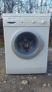 Waschmaschine Bosch Maxx EXCLUSIV Lieferung