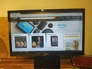LG Full HD TV LED