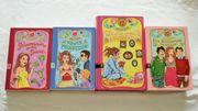 Plötzlich Prinzessin 4 Bücher