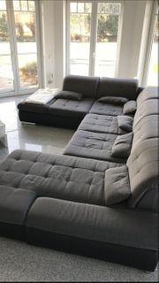 Couch Sofa Wohnlandschaft zu verkaufen