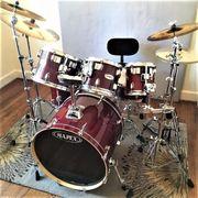 Mapex M Birch Schlagzeug Drumset