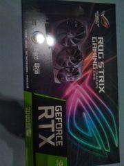 Nividia GeForce Rtx Special Advenced