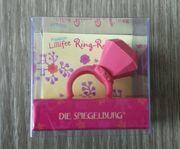 Prinzessin Lillifee Ring-Radierer