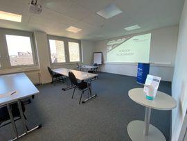 Seminar- und Veranstaltungsraum zu vermieten: Kleinanzeigen aus Wiesbaden - Rubrik Vermietung Ateliers, Übungsräume
