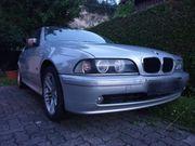 BMW 525D Automatik Auto Wagen