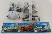Lego Sets neu neuwertig