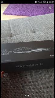 Easy Straight Glättungsbürste Neu