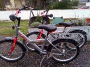 2 Puky Cyke Kinderfahrräder 18