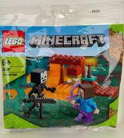 Lego Minecraft 30331 Das Nether