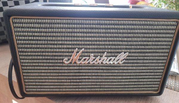Lautsprecher Box von Marshall