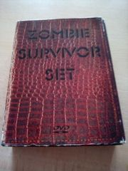 Zombie Box 6er Dvd-Set