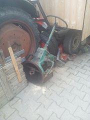Traktor Ersatzteile für Kramer KL