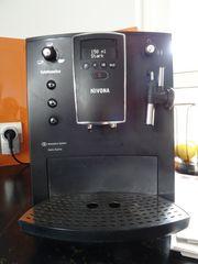 Nivona Romantica Kaffeevollautomat