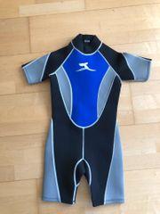 Schwimmanzug für Kinder