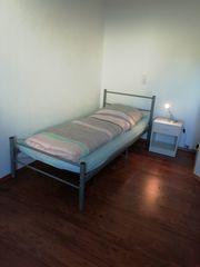 Monteurzimmer Einzelzimmer - Wochenpreis