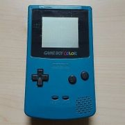 Gameboy Color incl Spiele