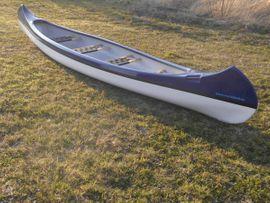 Kanu 4er Kanadier 550 Neu: Kleinanzeigen aus Sadelkow Bassow - Rubrik Kanus, Ruder-,Schlauchboote