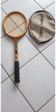 Retro Snauwaert Tennisschläger SuperCaravelle