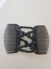 Haarspange - Perlen Stretchy Haarkamm COMB