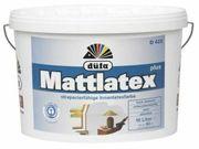 Wandfarbe Mattlatex plus D422 10